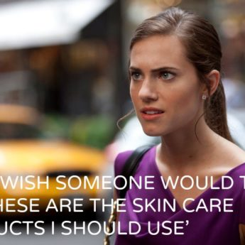 Five Anti-Aging Skin Care Products To Use in Your 20s