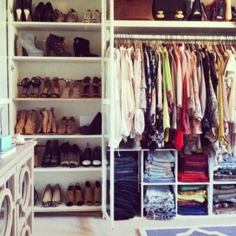 Is it Spring Yet? Tips for Refreshing Your Closet