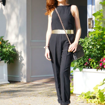 Petite-Approved Jumpsuits