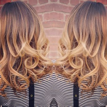 The Best Hair Care Products for Blonde Balayage