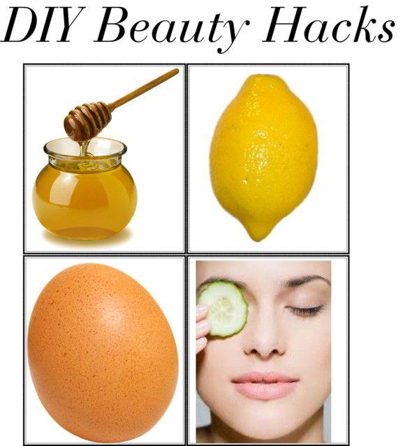 7 DIY Beauty Hacks You'll Want To Bookmark